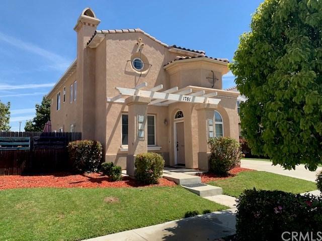 1751 Alcala Drive, Santa Maria, CA 93454 (#301553920) :: Coldwell Banker Residential Brokerage