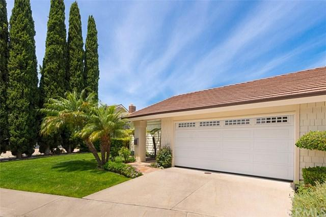 18701 Paseo Cortez, Irvine, CA 92603 (#301553956) :: Coldwell Banker Residential Brokerage