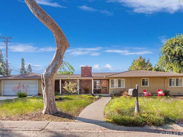 101 E La Entrada Place, Fullerton, CA 92835 (#301554159) :: Coldwell Banker Residential Brokerage