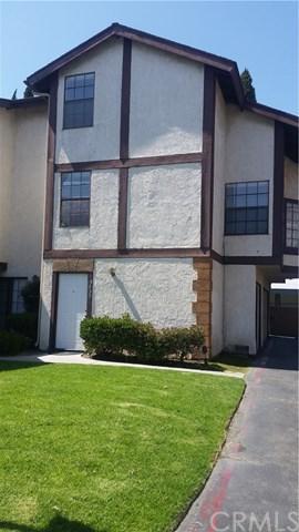 9035 Stacie Lane #7, Anaheim, CA 92804 (#301554204) :: Coldwell Banker Residential Brokerage