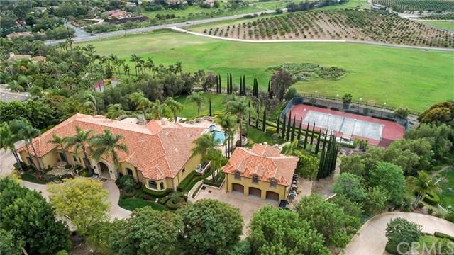 7402 Vista Rancho Court, Rancho Santa Fe, CA 92067 (#301554304) :: Coldwell Banker Residential Brokerage