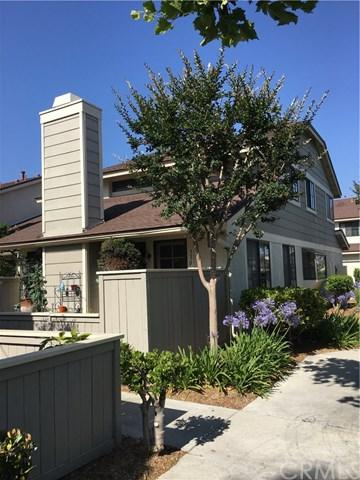 1700 W Cerritos Avenue #330, Anaheim, CA 92804 (#301554306) :: Coldwell Banker Residential Brokerage