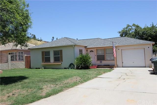 3631 N G Street, San Bernardino, CA 92405 (#301554378) :: Coldwell Banker Residential Brokerage