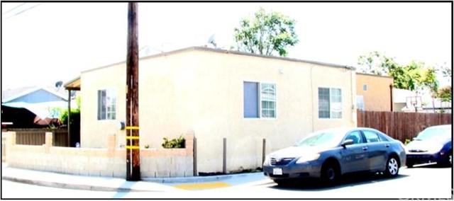 5801 Esperanza Avenue, Whittier, CA 90606 (#301554439) :: COMPASS