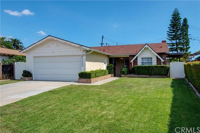 15224 Mystic Street, Whittier, CA 90604 (#301554526) :: Coldwell Banker Residential Brokerage