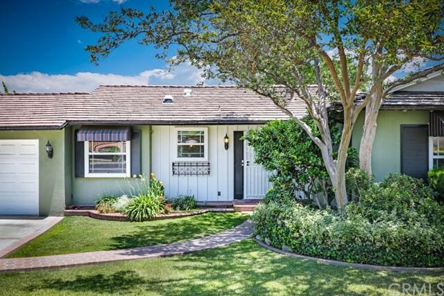 168 Walnut Ave, Arcadia, CA 91007 (#301554628) :: Coldwell Banker Residential Brokerage