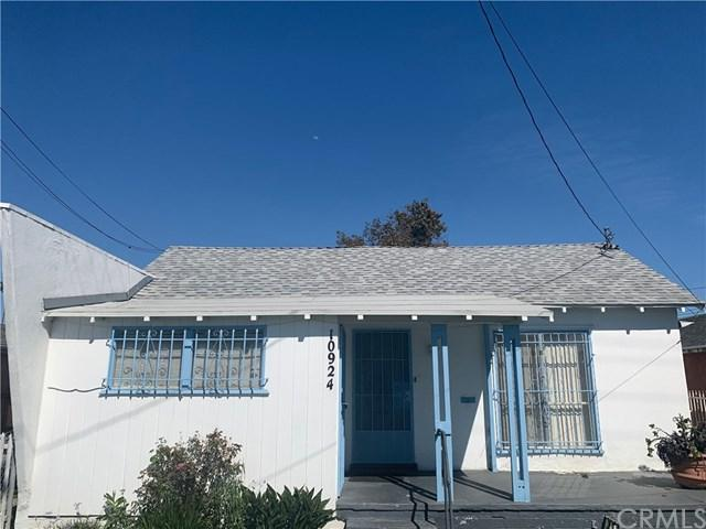 10924 Compton Avenue, Los Angeles, CA 90059 (#301554679) :: Coldwell Banker Residential Brokerage