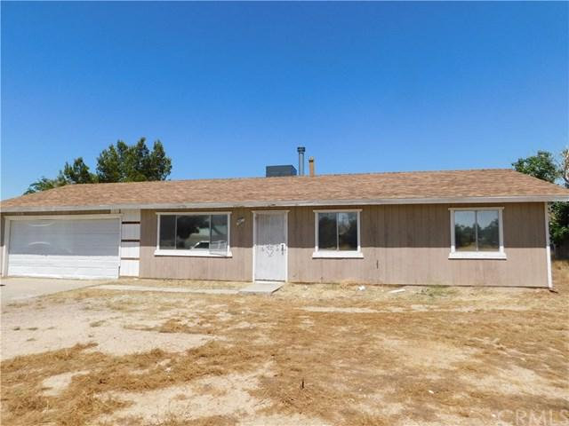 11164 Dolphin Avenue, Apple Valley, CA 92308 (#301554708) :: Coldwell Banker Residential Brokerage
