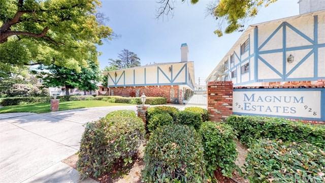 928 Arcadia Avenue #108, Arcadia, CA 91007 (#301554763) :: Coldwell Banker Residential Brokerage