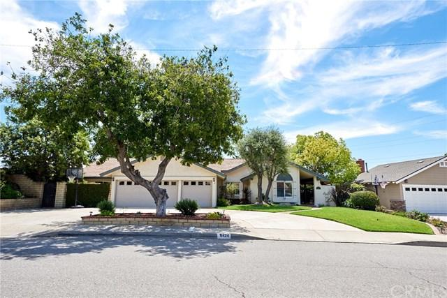 6424 Canterwood Road, La Verne, CA 91750 (#301554952) :: Coldwell Banker Residential Brokerage