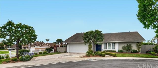 5602 Ludlow Circle, Huntington Beach, CA 92649 (#301555025) :: Coldwell Banker Residential Brokerage