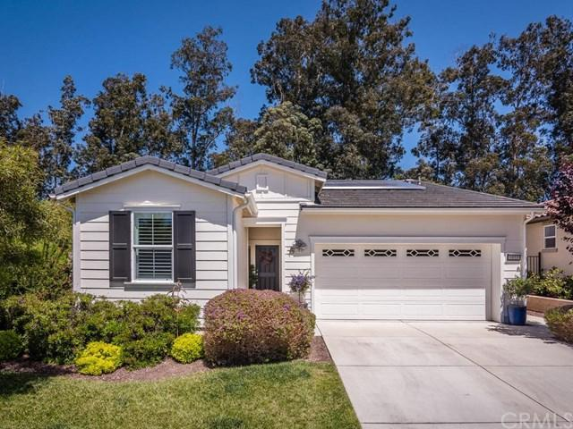 1055 Ford Drive, Nipomo, CA 93444 (#301555027) :: Coldwell Banker Residential Brokerage