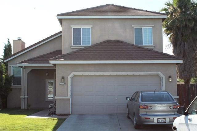 2859 Evergreen Court, Livingston, CA 95334 (#301555032) :: Coldwell Banker Residential Brokerage