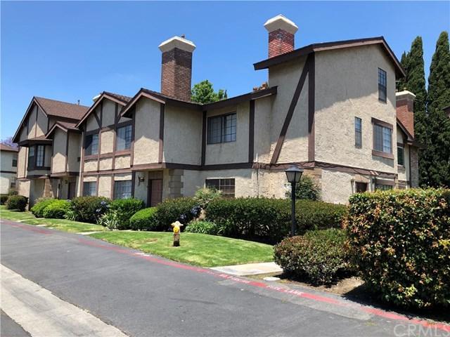 9059 Stacie Lane #13, Anaheim, CA 92804 (#301555038) :: Coldwell Banker Residential Brokerage