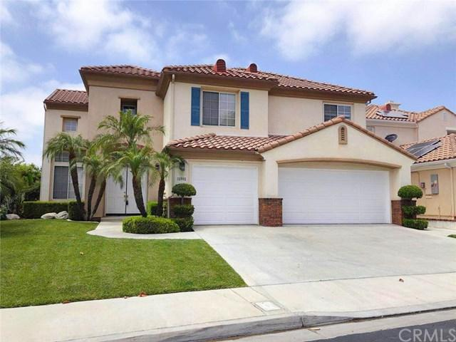 18965 Amberly Pl, Rowland Heights, CA 91748 (#301555101) :: Coldwell Banker Residential Brokerage