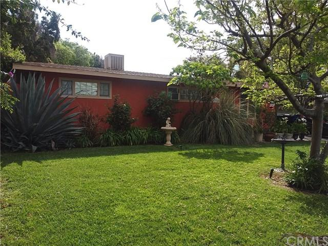 1358 Orchard Lane, Ontario, CA 91764 (#301555111) :: Coldwell Banker Residential Brokerage