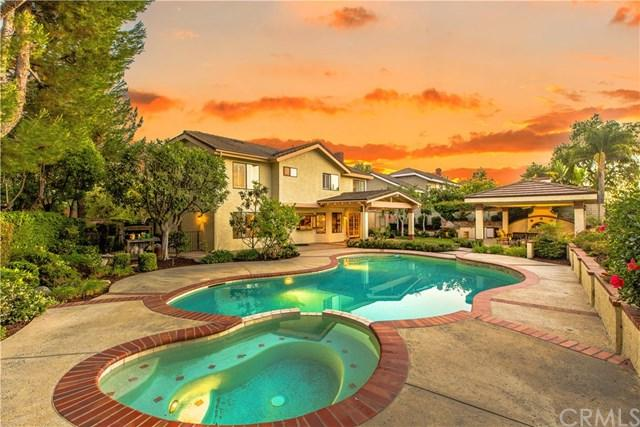 2322 Delfs Lane, Rowland Heights, CA 91748 (#301555164) :: Coldwell Banker Residential Brokerage