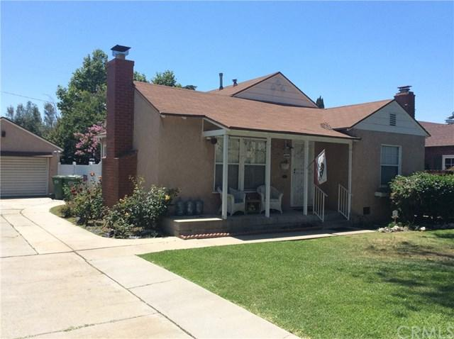 10834 Orange Drive, Whittier, CA 90606 (#301555165) :: COMPASS