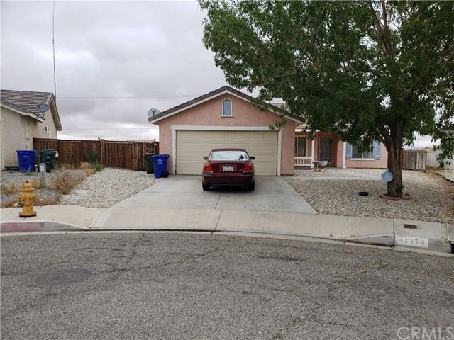 14479 Harvard Court, Adelanto, CA 92301 (#301555240) :: Coldwell Banker Residential Brokerage