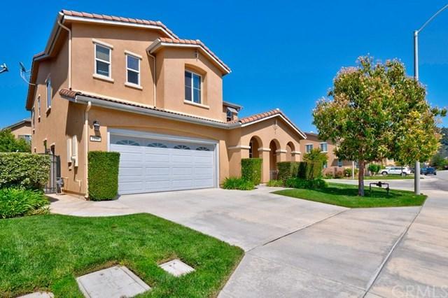 4107 Lake Park Lane, Fallbrook, CA 92028 (#301555256) :: Coldwell Banker Residential Brokerage