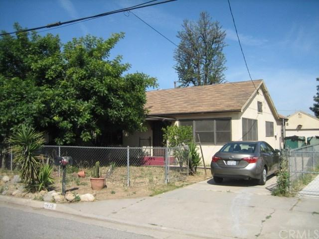 1739 Mathews Street, Riverside, CA 92507 (#301555264) :: Coldwell Banker Residential Brokerage