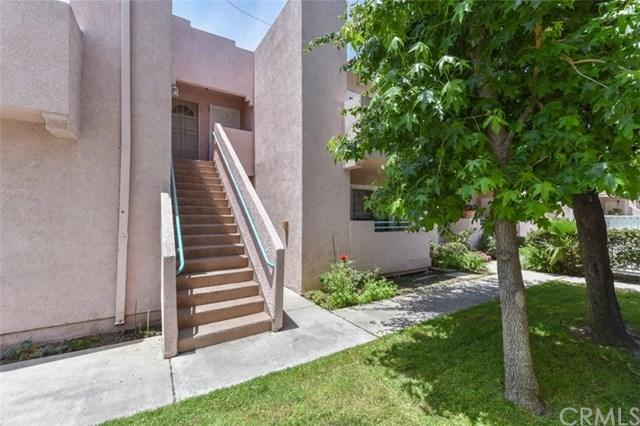 12591 Westminster Avenue #206, Garden Grove, CA 92843 (#301555327) :: COMPASS