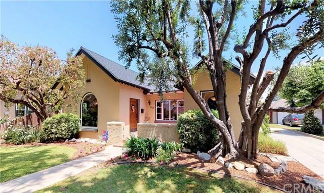 2519 3rd Street, La Verne, CA 91750 (#301555398) :: Coldwell Banker Residential Brokerage