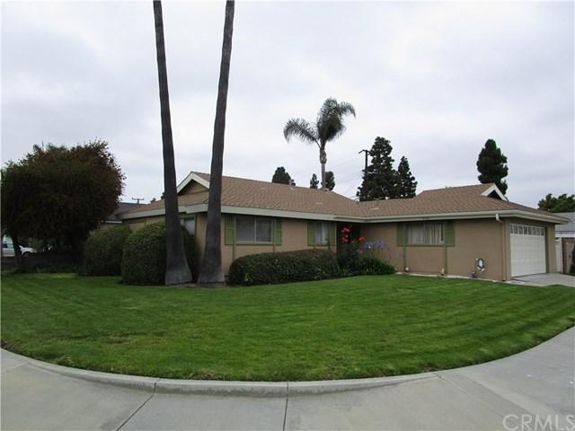5101 Robinwood Drive, Huntington Beach, CA 92649 (#301555404) :: Coldwell Banker Residential Brokerage
