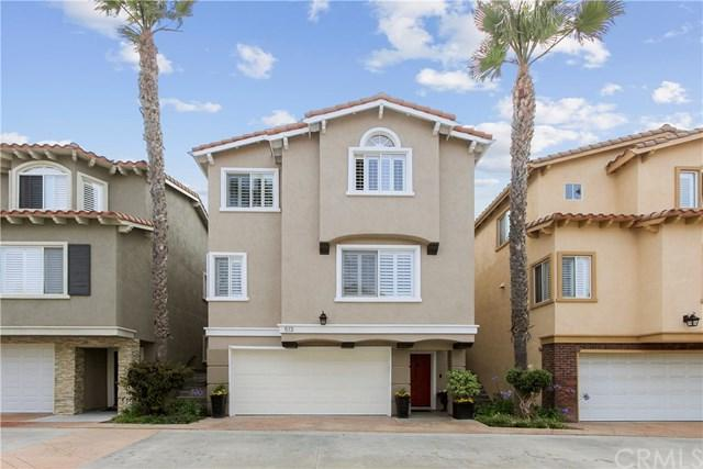 513 S Maria Avenue, Redondo Beach, CA 90277 (#301555513) :: Coldwell Banker Residential Brokerage