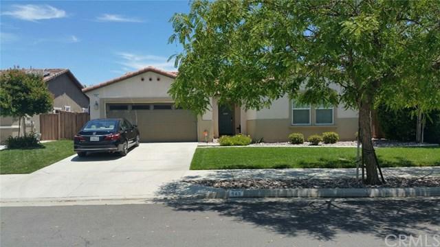 543 Julian Avenue, San Jacinto, CA 92582 (#301555524) :: Whissel Realty