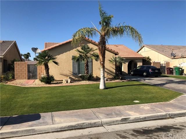 83222 Plaza De Oro, Coachella, CA 92236 (#301555530) :: Coldwell Banker Residential Brokerage