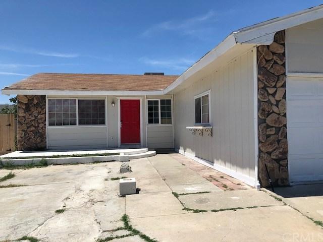 2407 Fern Street, Merced, CA 95348 (#301555536) :: Coldwell Banker Residential Brokerage