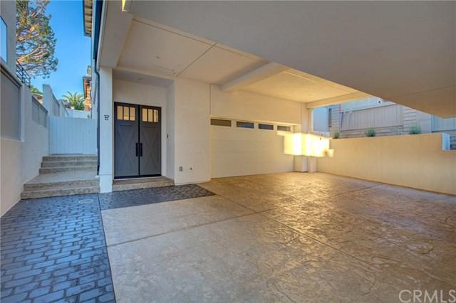 602 N Irena Avenue B, Redondo Beach, CA 90277 (#301555557) :: Coldwell Banker Residential Brokerage