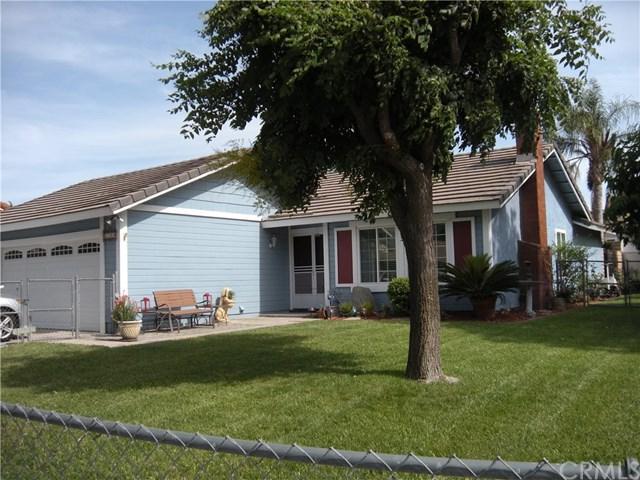 1300 Sandra Way, Redlands, CA 92374 (#301555565) :: Coldwell Banker Residential Brokerage