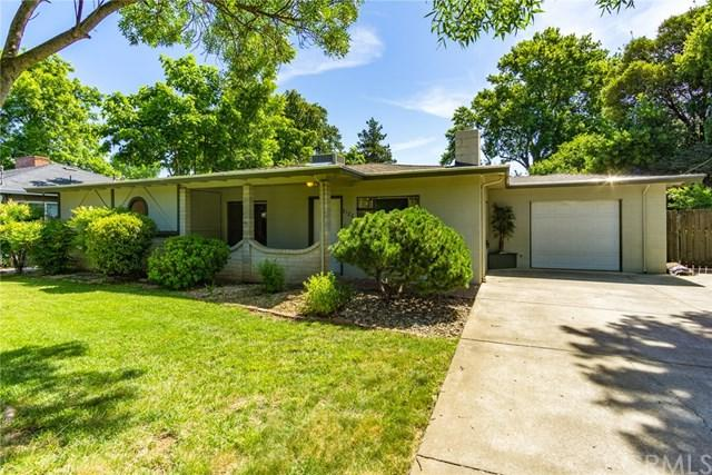 2122 Floral Avenue, Chico, CA 95926 (#301555575) :: Coldwell Banker Residential Brokerage