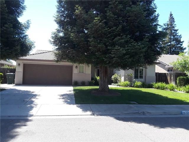 1623 Augusta Lane, Atwater, CA 95301 (#301555629) :: COMPASS