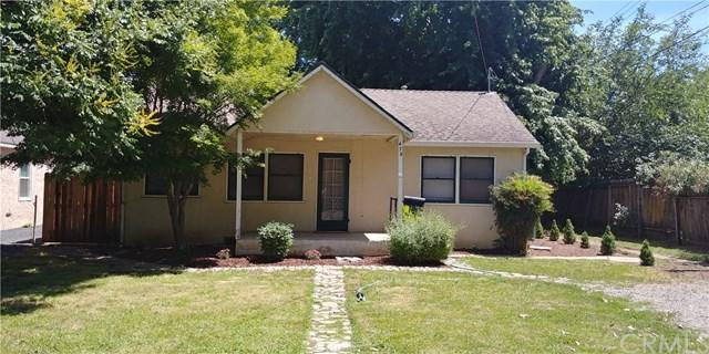 475 E 10th Avenue, Chico, CA 95926 (#301555630) :: Coldwell Banker Residential Brokerage