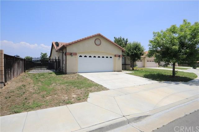 131 Evening Dew Court, San Jacinto, CA 92582 (#301555640) :: Whissel Realty
