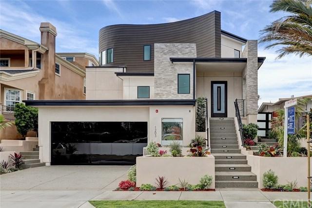 1203 S Gertruda Avenue, Redondo Beach, CA 90277 (#301555641) :: Coldwell Banker Residential Brokerage