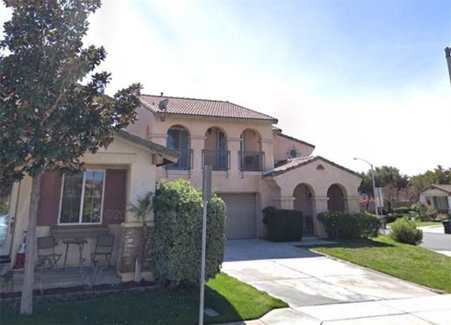 1371 Alta Palma Road, Perris, CA 92571 (#301555698) :: Coldwell Banker Residential Brokerage