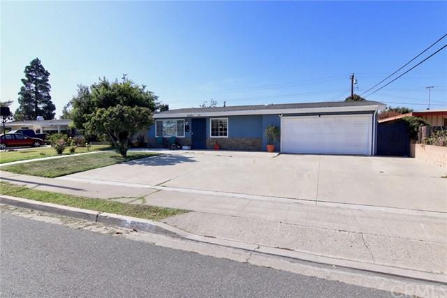 10031 Ridgley Drive, Garden Grove, CA 92843 (#301555703) :: COMPASS