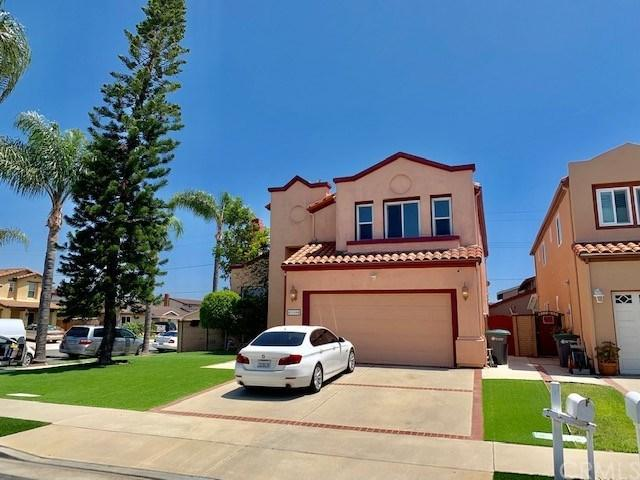 1168 Wingate Drive, Carson, CA 90745 (#301555781) :: Coldwell Banker Residential Brokerage