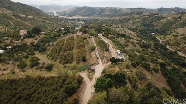 550 Stewart Canyon Road, Fallbrook, CA 92028 (#301555800) :: Coldwell Banker Residential Brokerage
