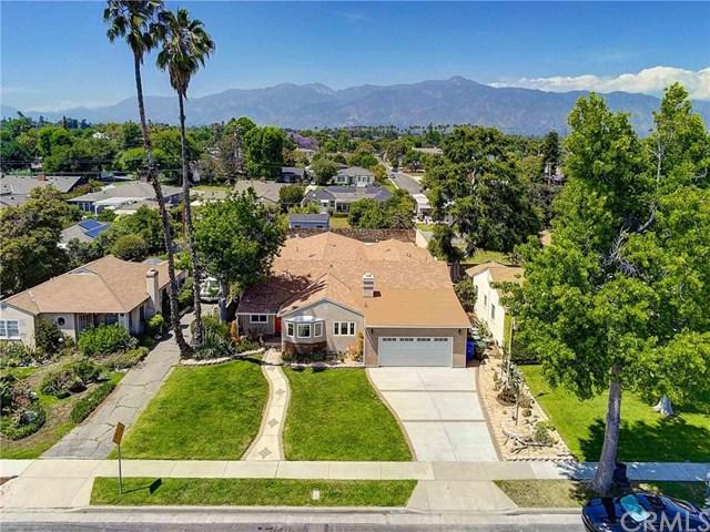 8415 Sheffield Road, San Gabriel, CA 91775 (#301555839) :: Coldwell Banker Residential Brokerage