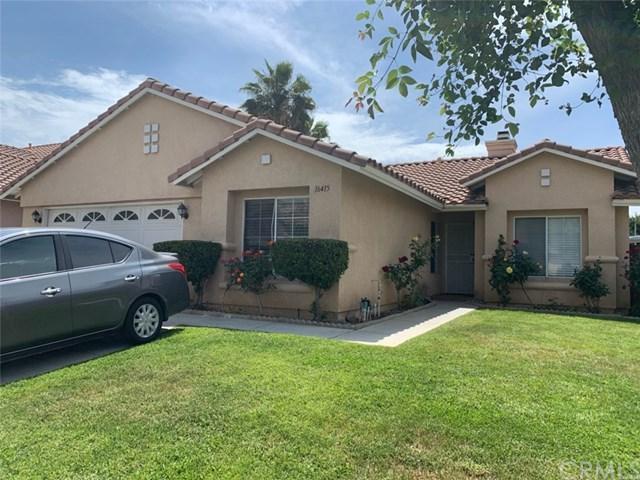 16415 Vista Conejo Drive, Moreno Valley, CA 92551 (#301555843) :: Coldwell Banker Residential Brokerage