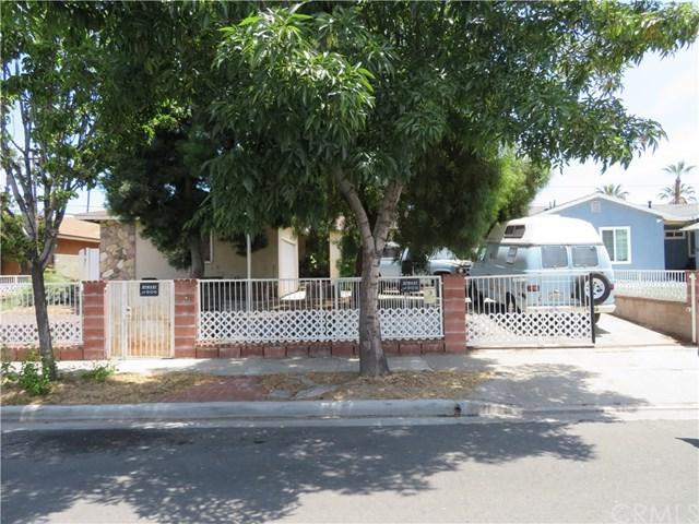 1318 N Braeburn Street, Anaheim, CA 92801 (#301555846) :: Coldwell Banker Residential Brokerage
