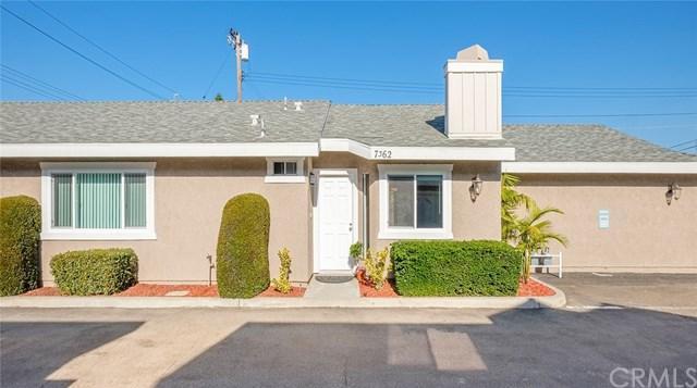 7362 Cerritos Avenue #7, Stanton, CA 90680 (#301555851) :: Coldwell Banker Residential Brokerage