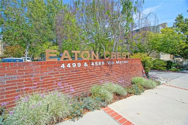 4589 Via Marisol #171, Los Angeles, CA 90042 (#301555879) :: Coldwell Banker Residential Brokerage