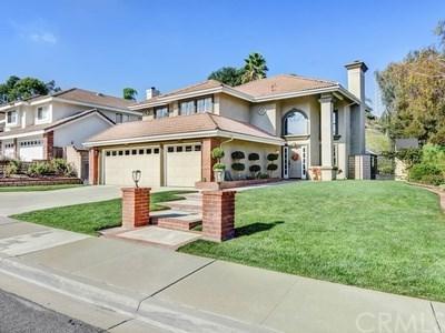 2087 Via Arroyo, La Verne, CA 91750 (#301555889) :: Coldwell Banker Residential Brokerage