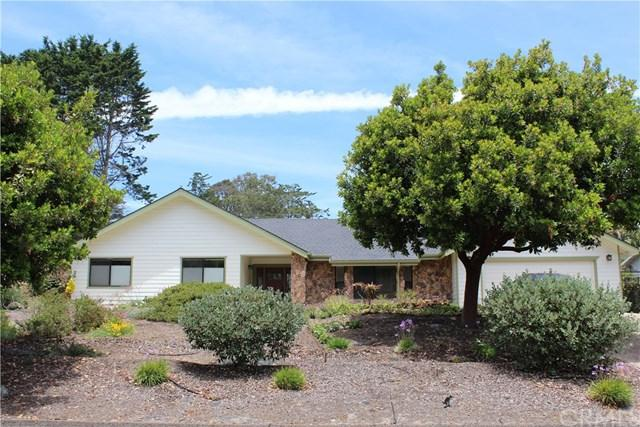2650 Brentwood Cir, Arroyo Grande, CA 93420 (#301555897) :: Whissel Realty
